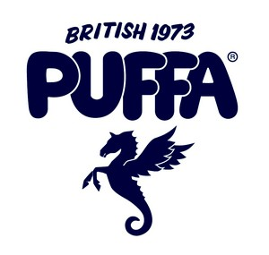 The Puffa brand is quintessentially English
