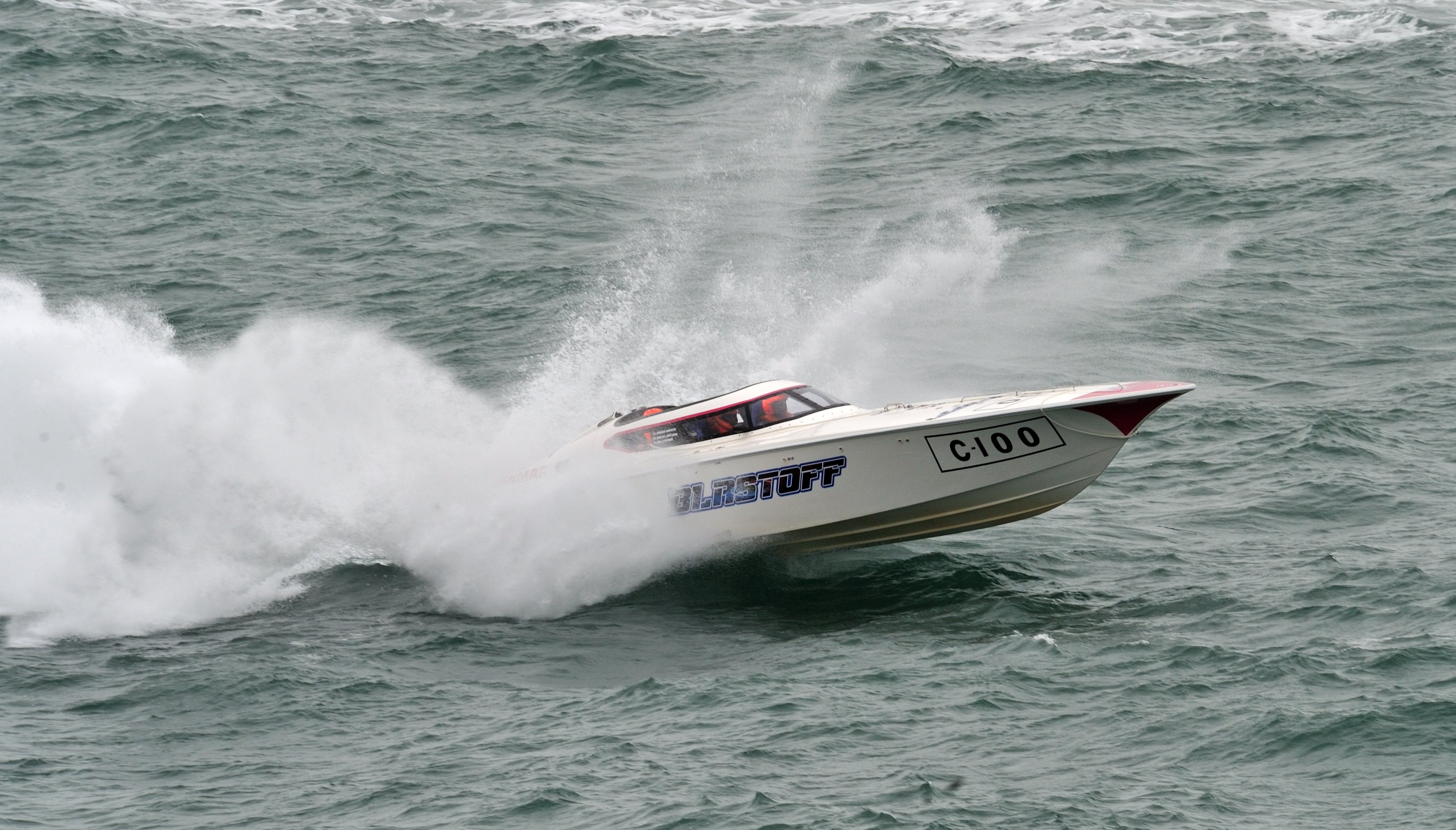 Cowes Classic 2016